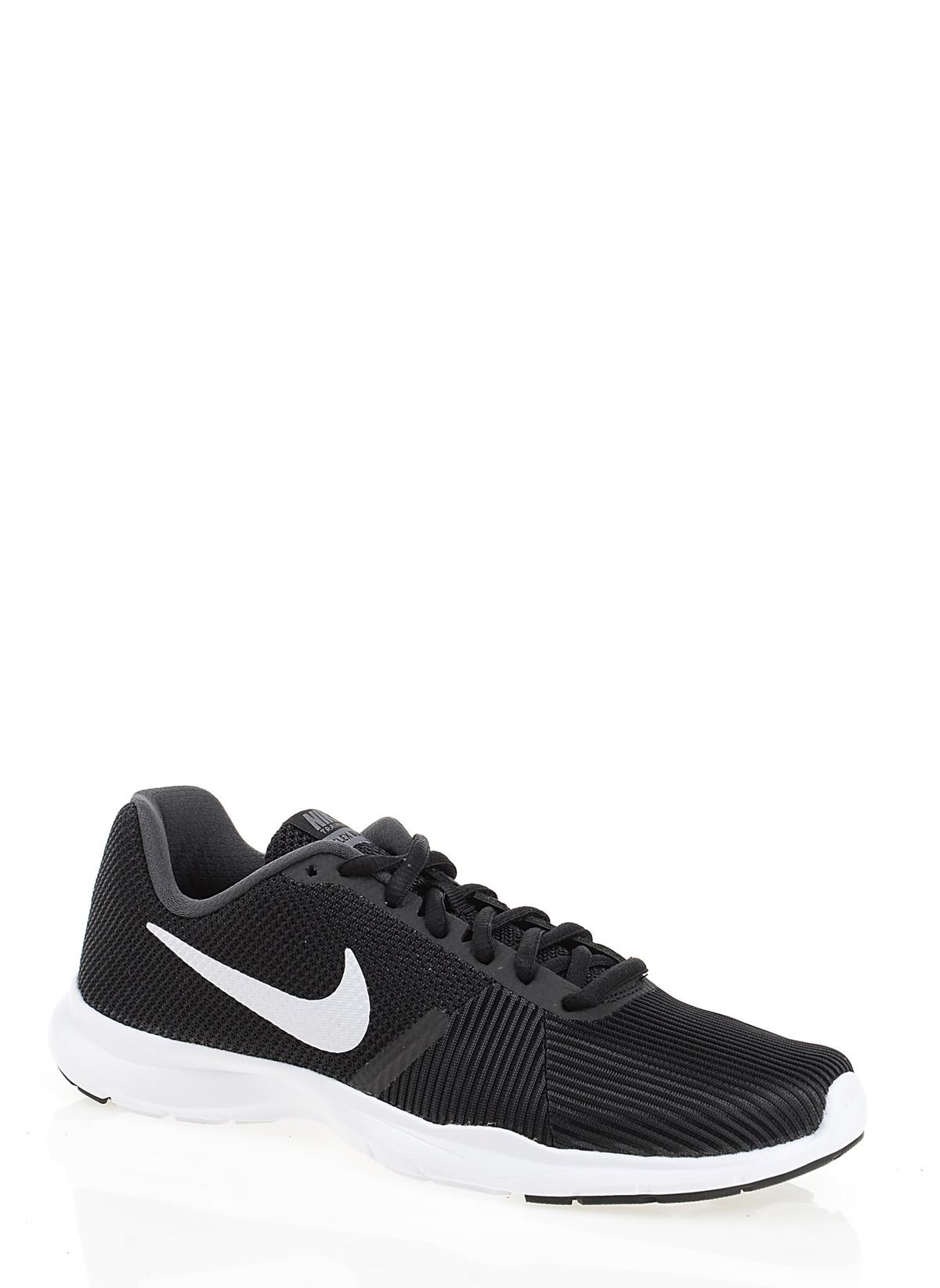 99355e0f1fa3 Nike Kadın Wmns Nike Flex Bijoux Black White-Anthracite
